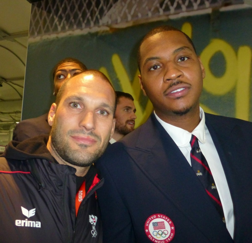 Carmelo Anthony2, NBA Basketball