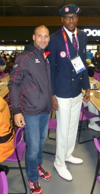 Kevin Durant, NBA Basketball USA