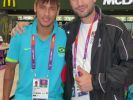 Neymar, Fußball FC Barcelona / Brasilien
