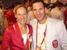 Kate Allen, Olympiasiegerin Triathlon