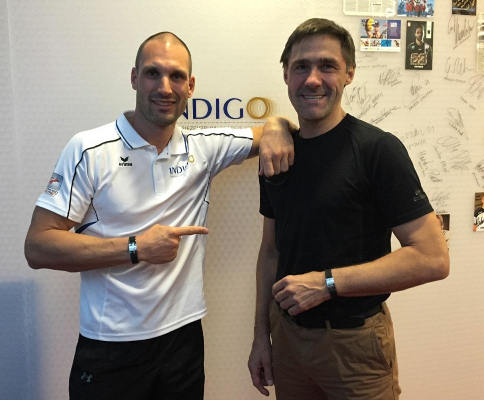 Fasching Wolfgang, Extremsportler2