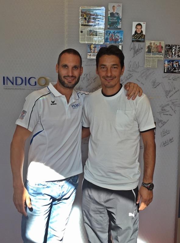 Vastic Ivica (Fußball-Profi, Bundesliga-Trainer)