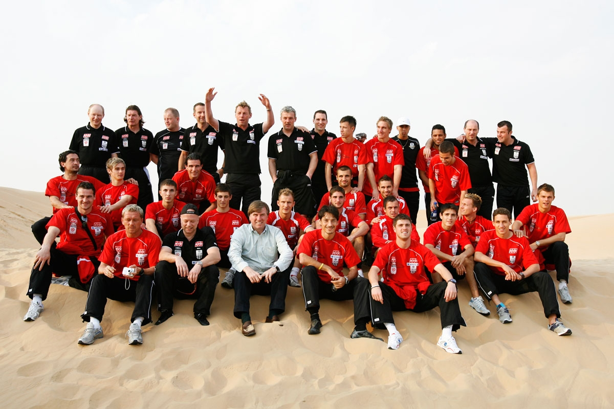 LASK (Abu Dhabi)