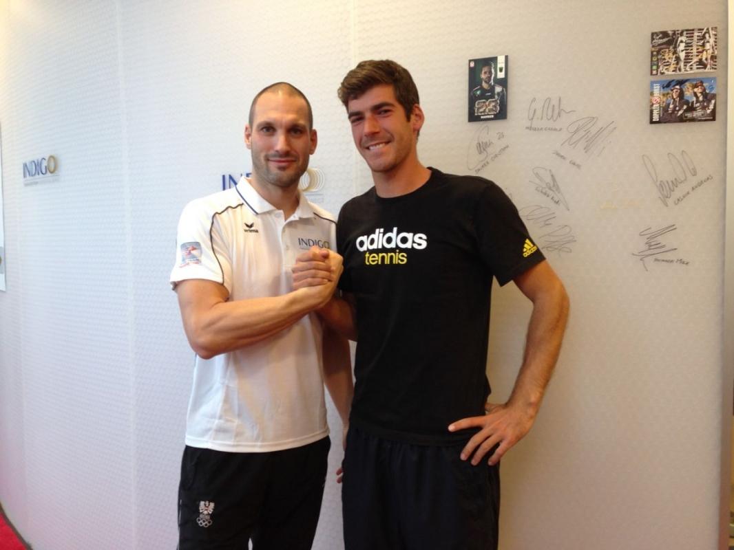 Melzer Gerald, Tennis, ATP-Tour