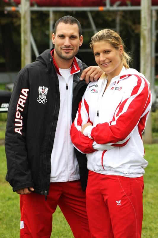 Viktoria Schwarz (Kanu-Weltmeisterin)
