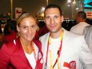 Sybille Bammer, Tennis (Olympia 5. Peking 2008)