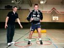 Roman Kienast, Fußball (ÖFB Nationalteam)