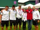 Olympic Tennis Team Austria (London 2012)