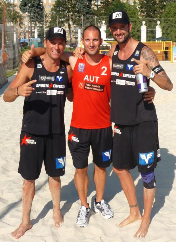 BV Team Doppler-Horst (Moskau 2012)