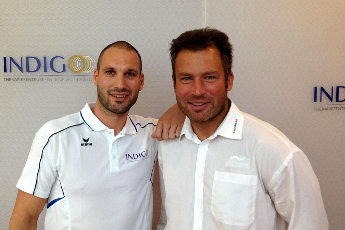 Hannes Trinkl Ski-Abfahrts Weltmeister