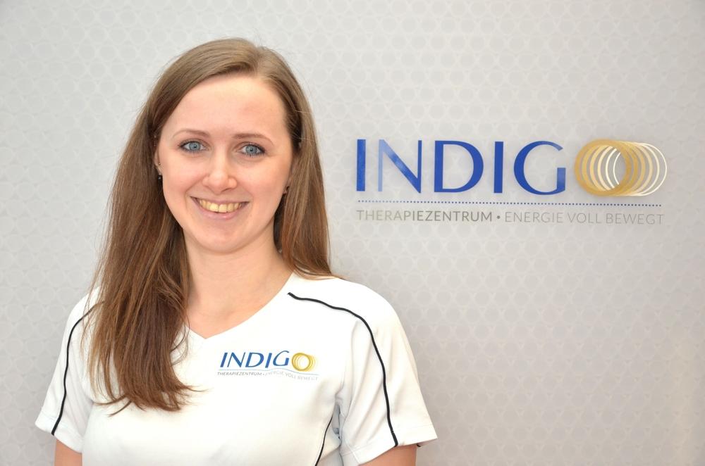 Anna Ziegler, PT